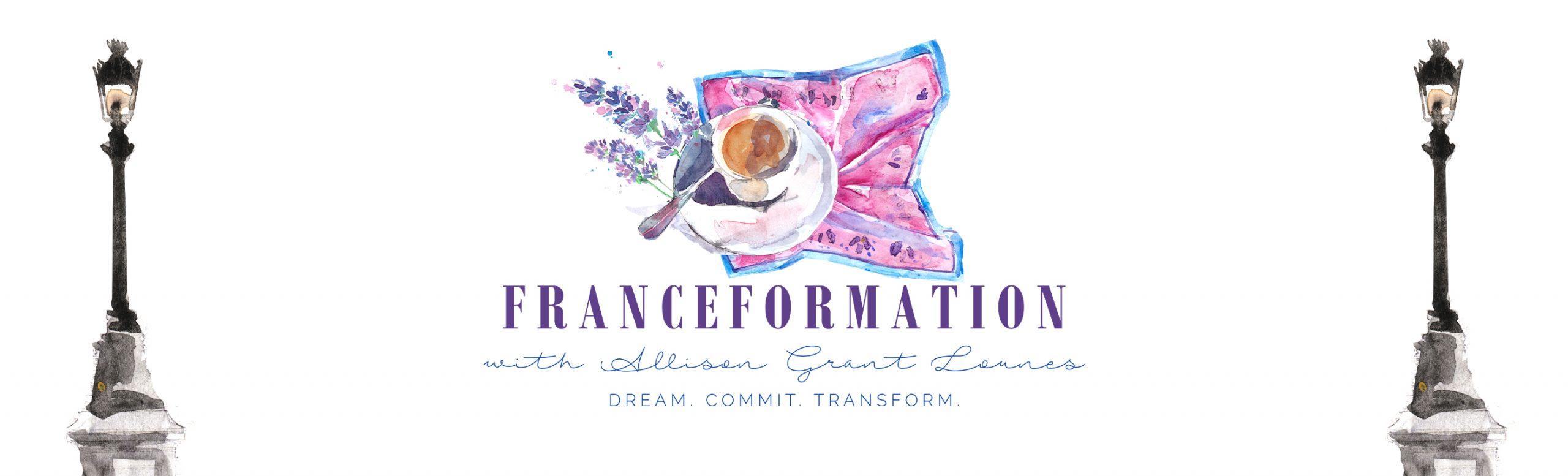 Franceformation : Dream.Commit.Transform