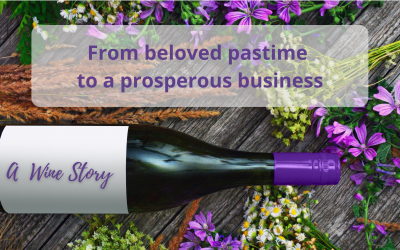 Jackie Went from Project Manager to Starting a Wine Basket Business in Paris